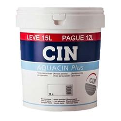 Tinta Aquacin Plus 501 15L